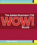 Adobe Illustrator CS6 WOW!