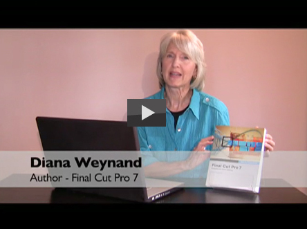 Apple Pro Training Series: Final Cut Pro 7 Video
