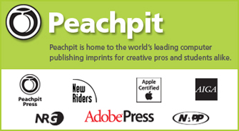 Peachpit Imprints