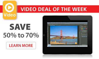 Video Deal of the Week | Save 50-70% off video titles