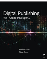 Digital Publishing with Adobe InDesign CC (2014 release)