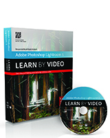 Adobe Lightroom 5: Learn by Video