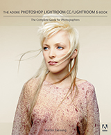 The Adobe Photoshop Lightroom CC/Lightroom 6 Book