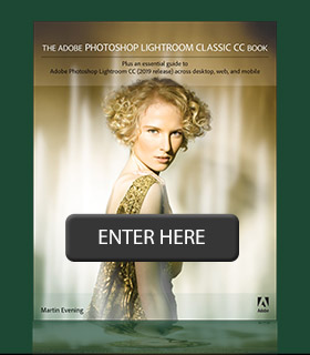 Martin Evening's The Adobe Photoshop Lightroom Classic CC Book, 2nd Edition