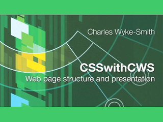 CSS with CWS