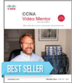 Cisco CCNA 640-802 Video Mentor