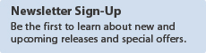 Sign Up for the Monthly Newsletter from Pearson IT Certification