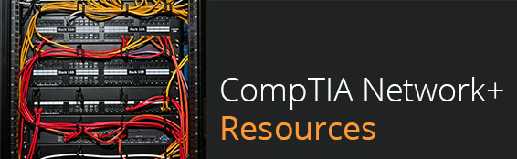 Save 30%-70% on CompTIA Network+ books, eBooks, and video training