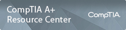 CompTIA A+ Resource Center