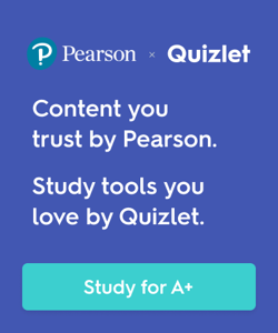 Prepare for CompTIA A+ Certification with Pearson and Quizlet