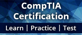 Explore CompTIA Resources and Learning Materials from Pearson IT Certification