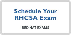 Schedule your Red Hat RHCSA exam