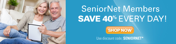 Save 40% on print books, eBooks, and video from Que Publishing